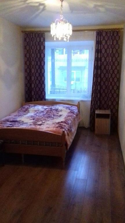 Апартаменты Апартаменти Сколе центр