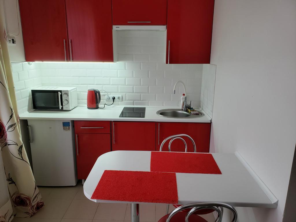 Квартира Апартаменти Сонячне Поляна