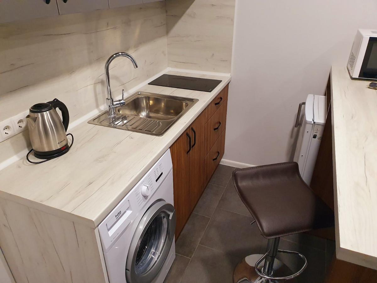 Апартаменты Apartservice in Uzhgorod s39 Ужгород