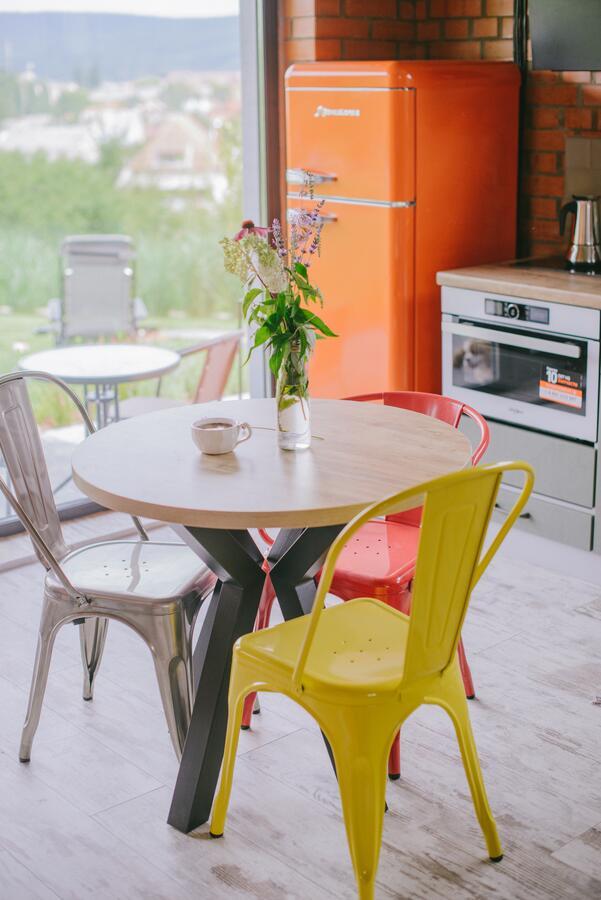 Апартаменты True Love с видом на горы Ужгород