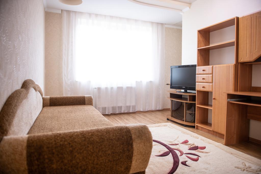 Апартаменты Затишна оселя Межгорье