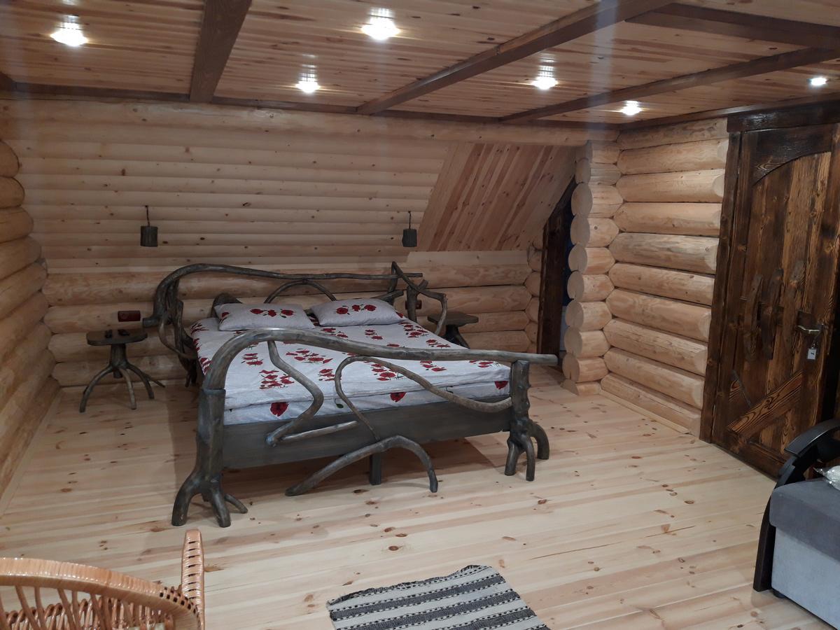 Гостевой дом Маєток горгани Синевирская поляна