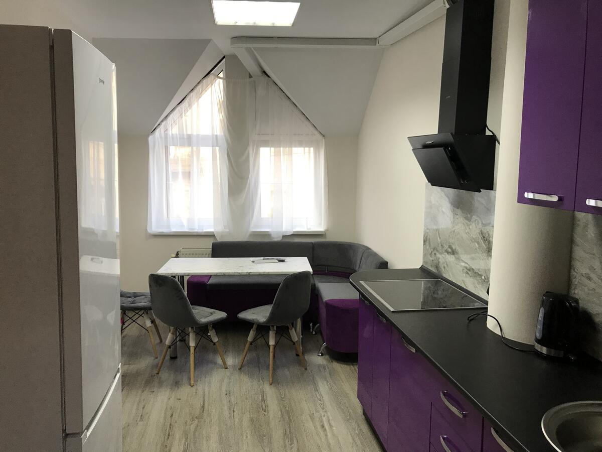 Мини-хостел семейного типа Dubai