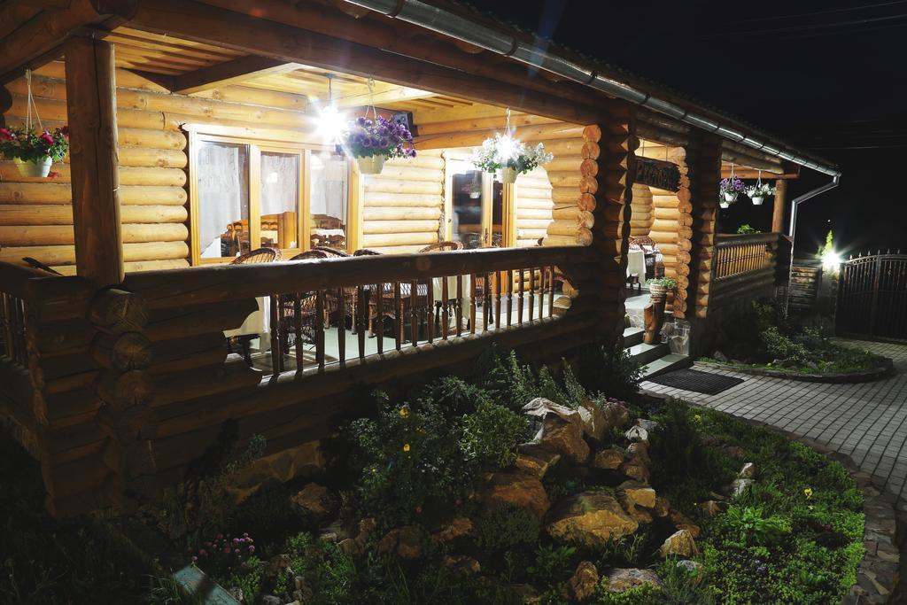 Туристический комплекс Карина Поляна