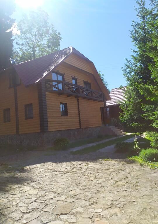 Отель Турист Межгорье