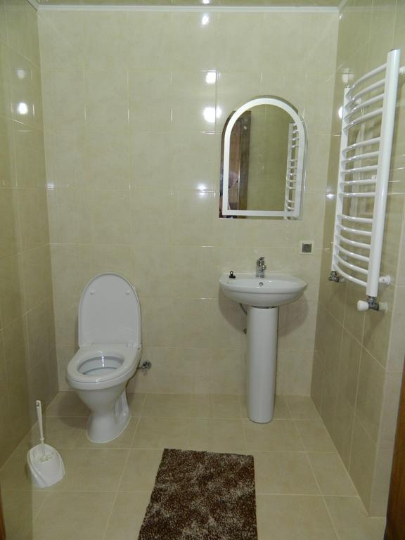 Дом У Павла Яблоница