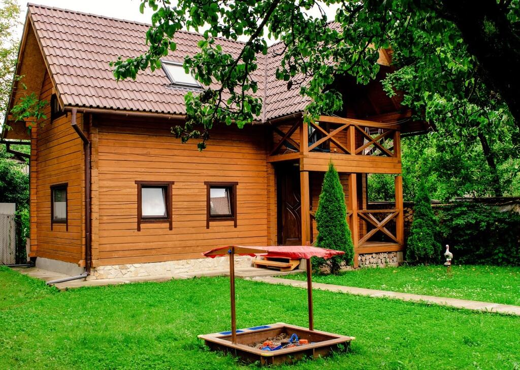 Дом для отпуска Файна Хижа