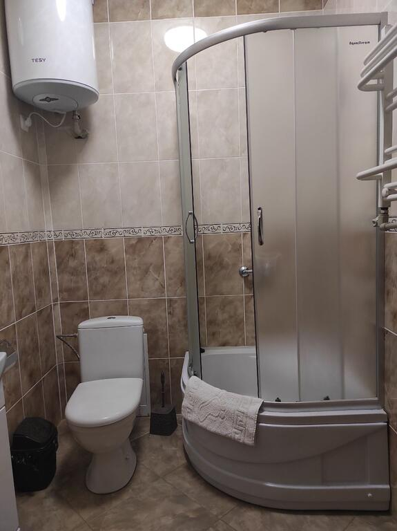 Отель Фортуна Межгорье