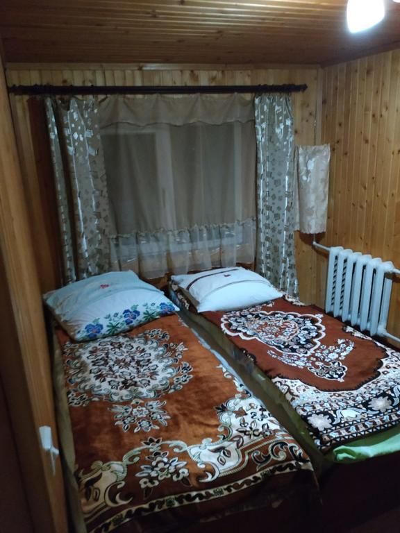 Дом у Дарини Яблоница