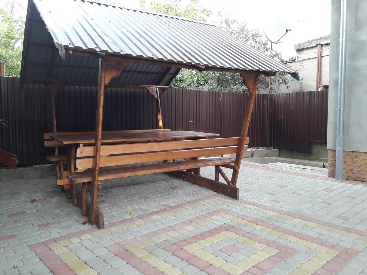 Будинок для відпочинку Патріція