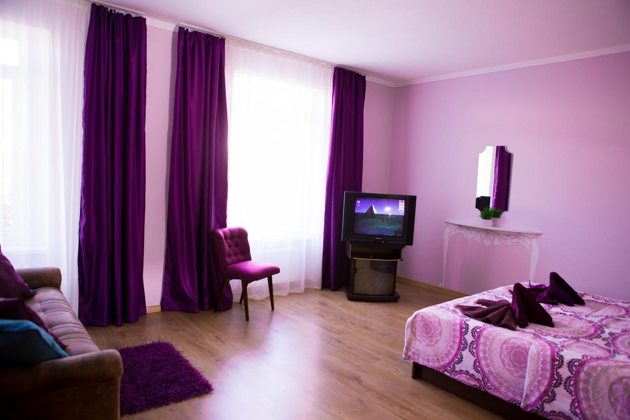 Квартира Best Apartments on Kyryla & Mefodia Мукачево