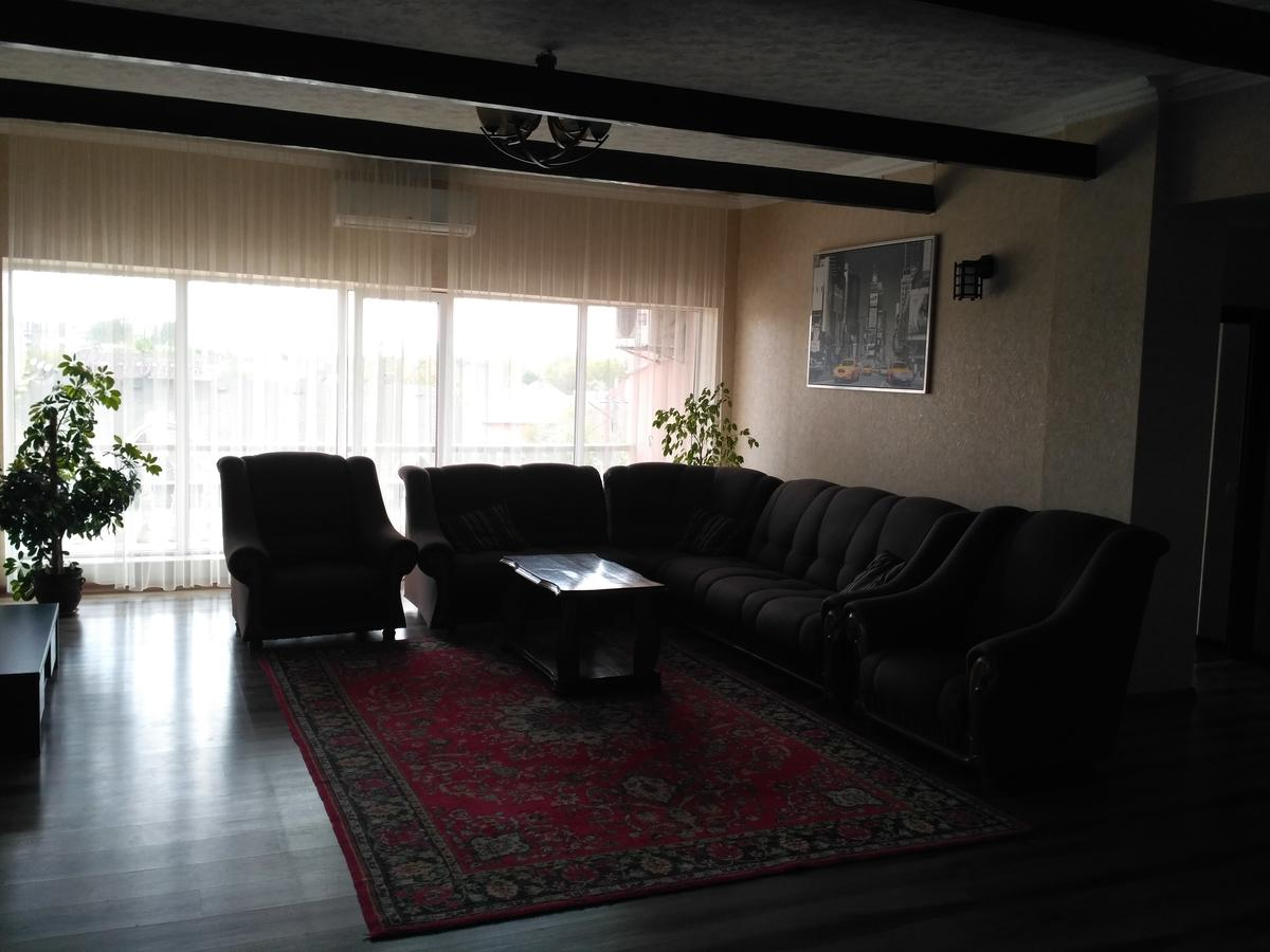 Квартира DOBA 3 Мукачево