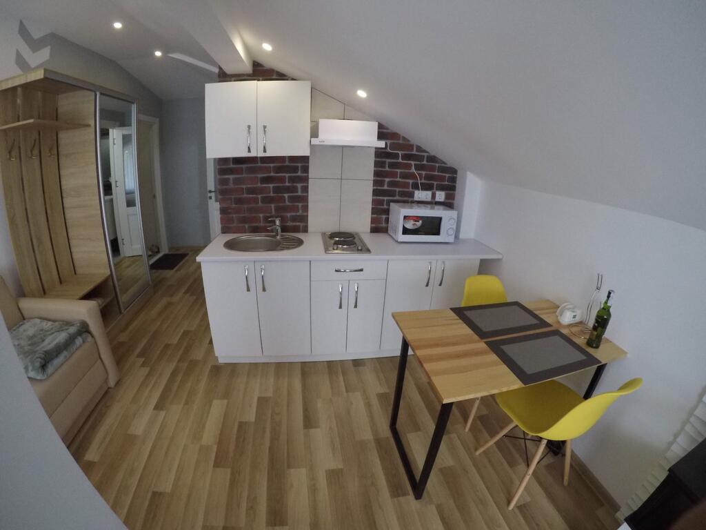 Апартаменты Edelberg Apartments Татаров