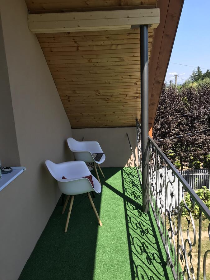 Green Energy Apartment Берегово