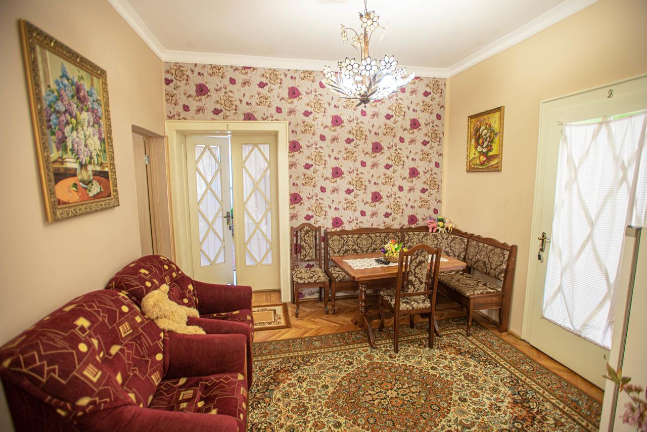 Дом Lizak Берегово