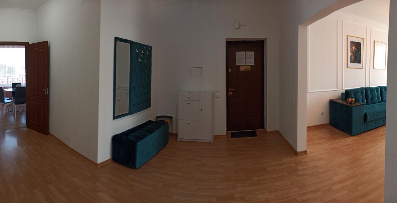 Квартира Lux Apartment Мукачево