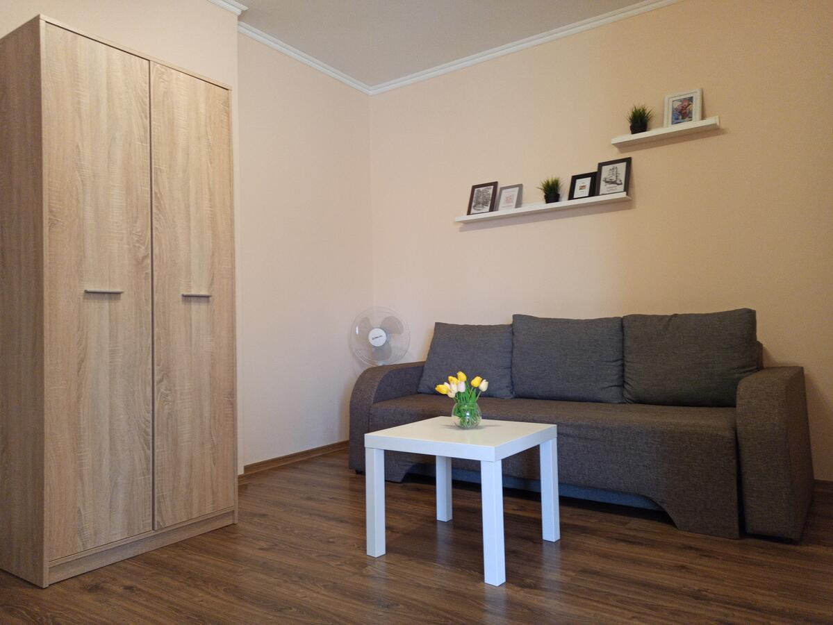 Квартира Lux two room Apartments on Belayeva 5 Мукачево
