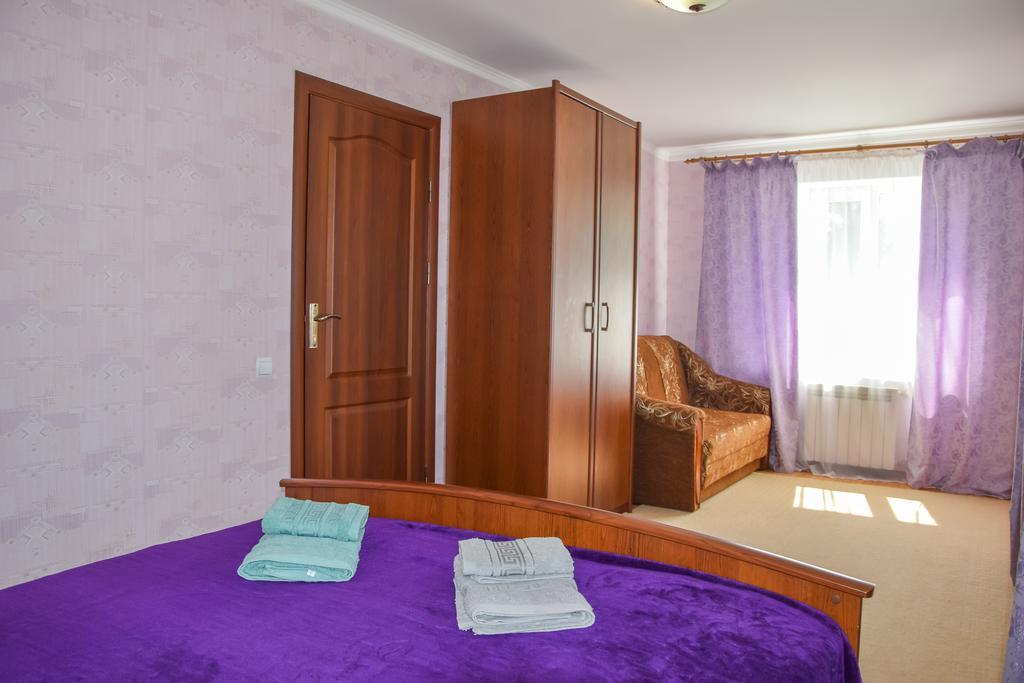 Mini Hotel Furmi