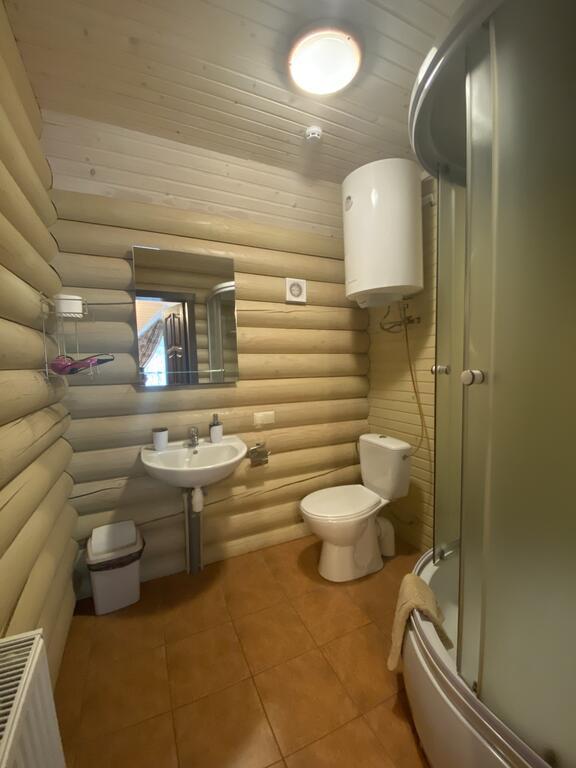 Mini Hotel Zakrut Татаров