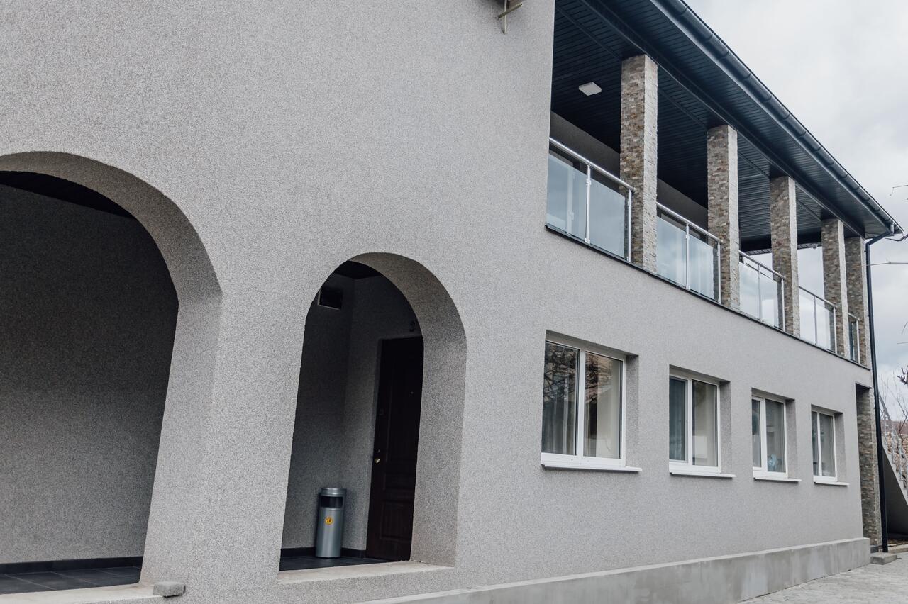 Villa Grey House Берегово